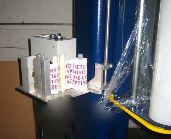 Semi Automatic Dispenser